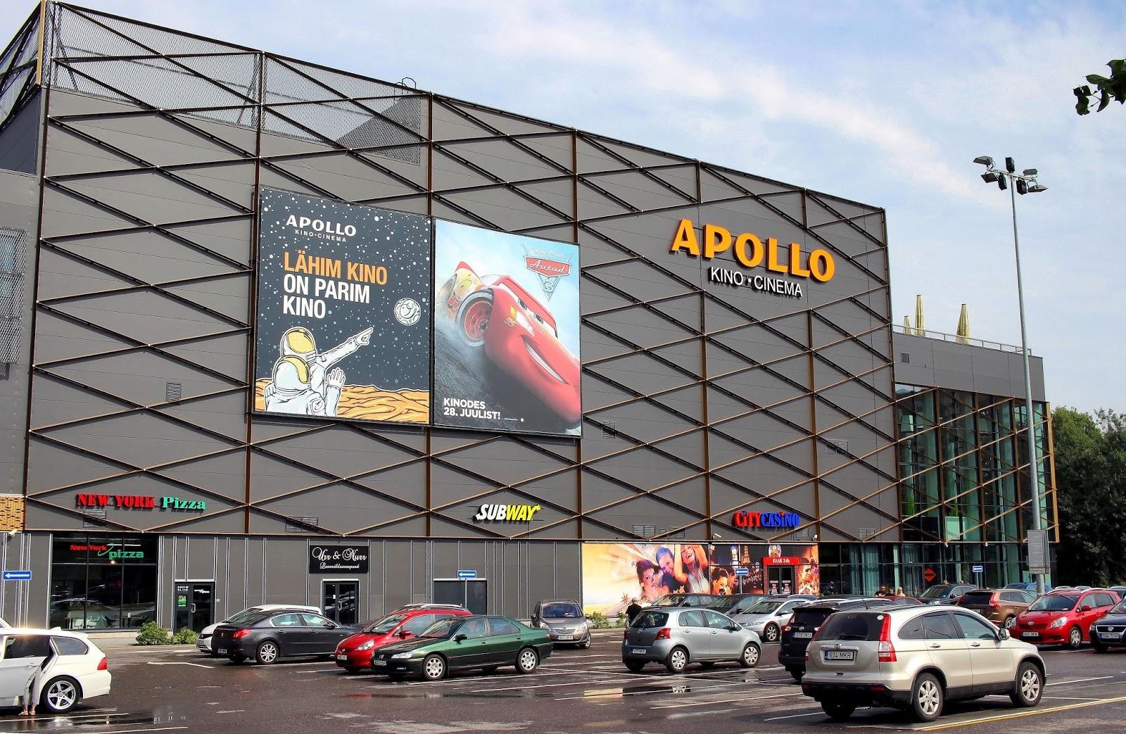 Apollo_Kino_Mustamäe